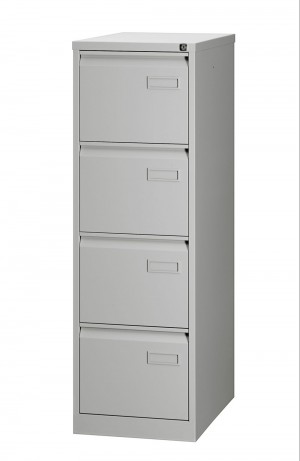 bisley haengeregistraturschrank light